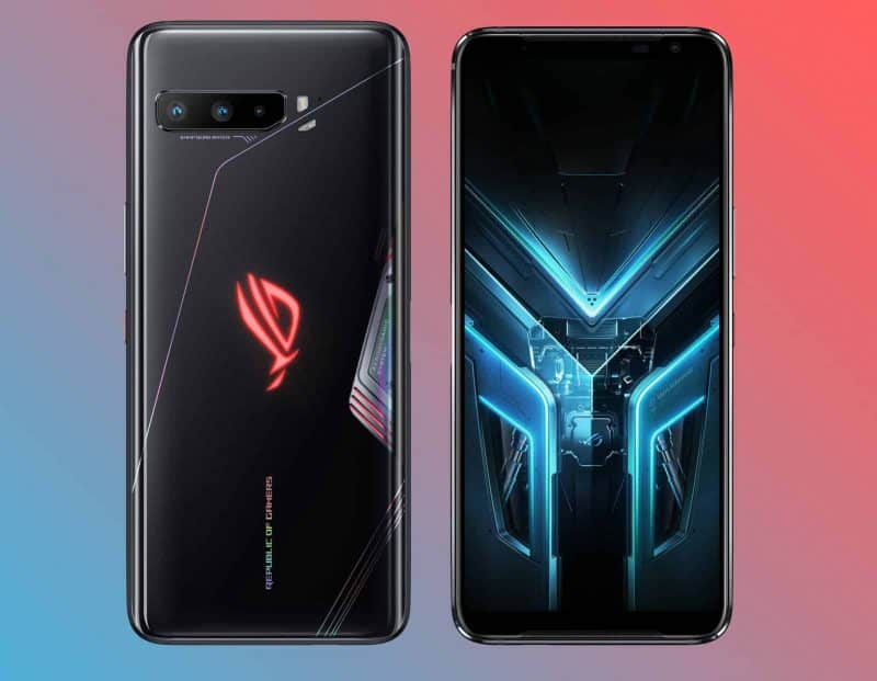 ASUS Launches ROG Phone 3; Price Starts at Rs. 49,999 - 4