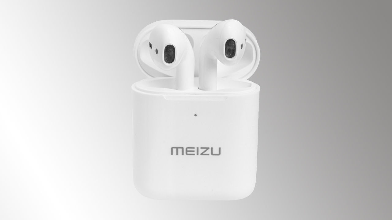 Meizu Introduces Its New TWS Earbuds In India - 5