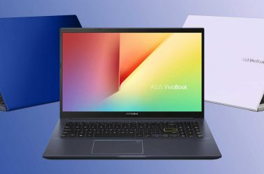 ASUS Launches New 11th Gen Intel Core Processor Powered Laptops - 8