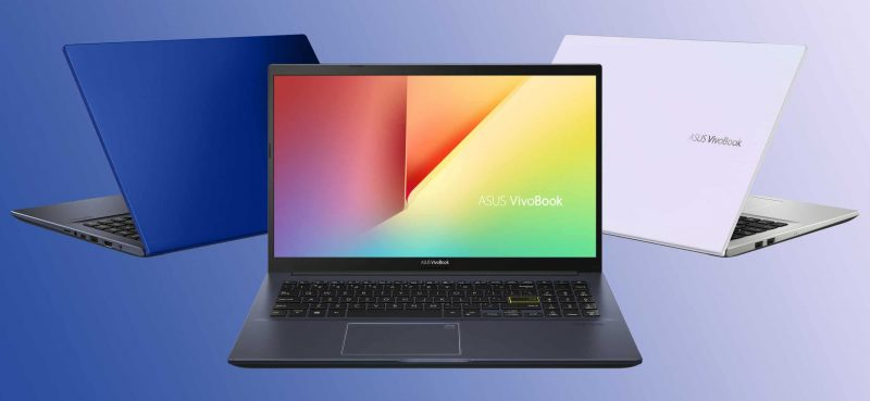 ASUS Launches New 11th Gen Intel Core Processor Powered Laptops - 4