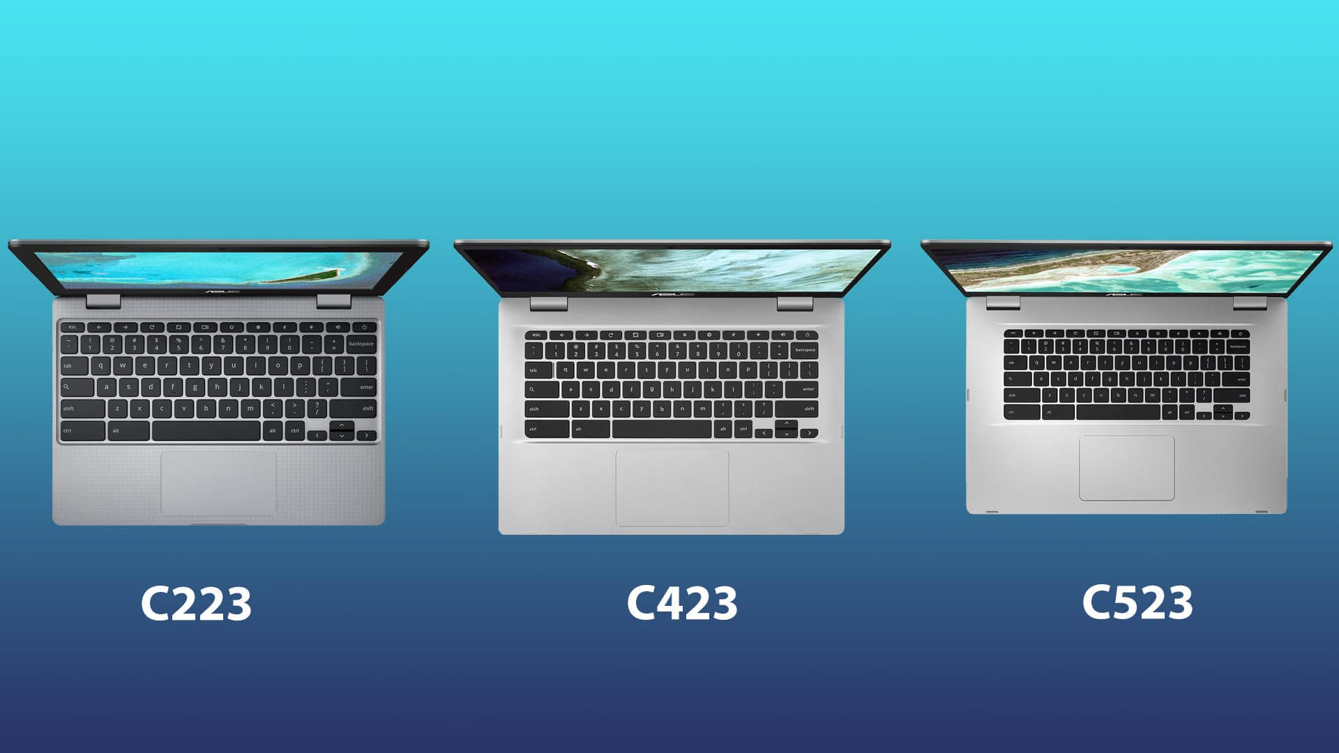 ASUS Launches New Super Affordable Chromebooks In India - 6