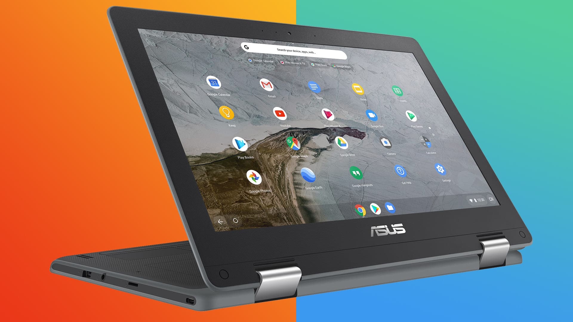 ASUS Launches New Super Affordable Chromebooks In India - 5
