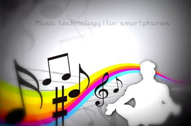 Music Technologies for SmartPhones | concept - 2