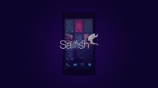 Sailfish OS, a smartphone optimized OS full specifications - 1