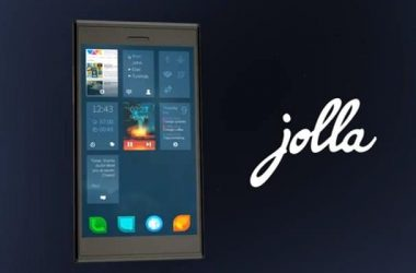 Jolla unveiled its first smartphone with MeeGo-derived Sailfish OS - 2
