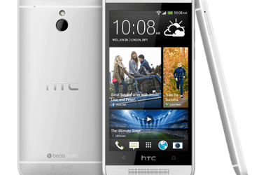 HTC One Mini Geared up for its Release - 3