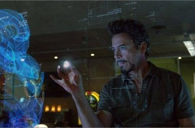Is 3D hologram Technology in IRON MAN movie is Possible in Reality? - 3
