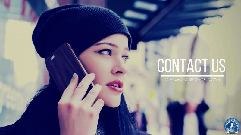 Contact Us - 1