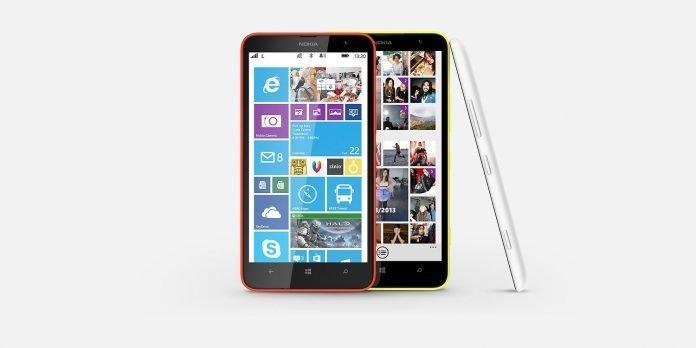 Nokia launches its new Lumia 1320 in India - 2