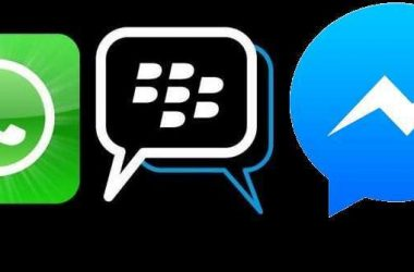 The top 3 messaging apps of 2013 - 3