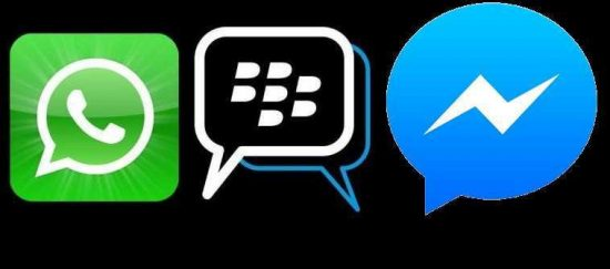 The top 3 messaging apps of 2013 - 1