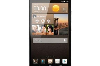Its now official: Huawei Ascend Mate II 4G - 7