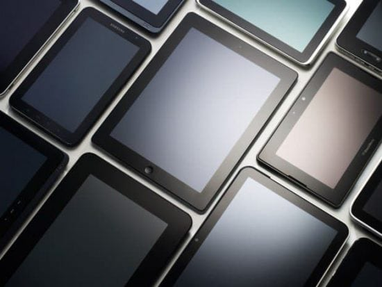 Top 5 Best tablets under 10000/- in India-2013 - 1