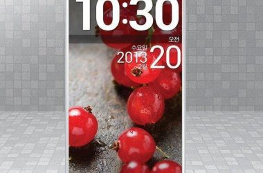 Lg Optimus G Pro (1.7GHZ) full specifications-detailed review - 9