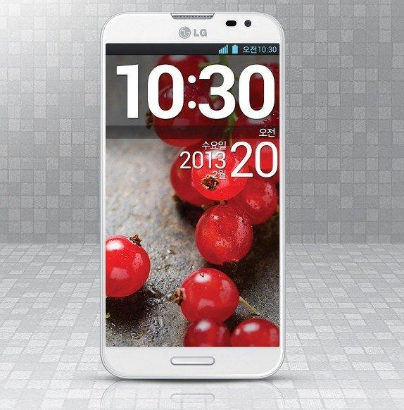 Lg Optimus G Pro (1.7GHZ) full specifications-detailed review - 2