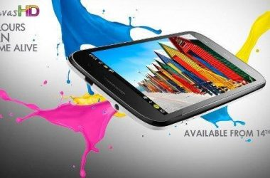 MicroMax A116 Canvas HD releasing to Indian market on feb 14 with a price of 14,999/- - 2