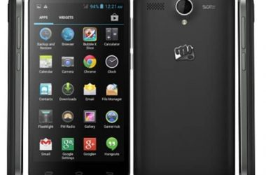 All new super power packed phone: meet Micromax Canvas Power A96 - 2