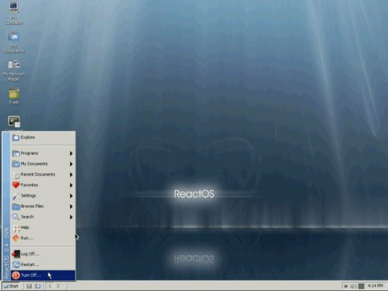 Can ReactOS make a viable replacement for Microsoft Windows? - 1