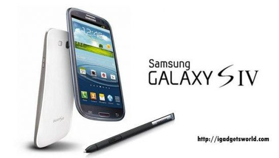 Samsung galaxy s4 (IV) launch event in Russia on March 15?(rumour) - 1