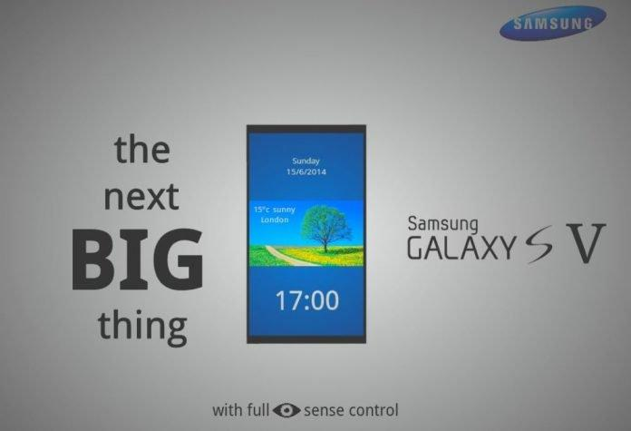 Samsung Galaxy s5 concept leaked images inside - 2