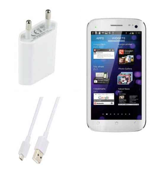 Charging troubleshooting for Micromax Canvas users - 1