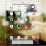 Transparent iPad - Now Possible in Real-a Concept for Future - 9