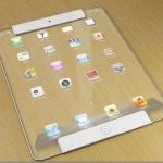 Transparent iPad - Now Possible in Real-a Concept for Future - 8