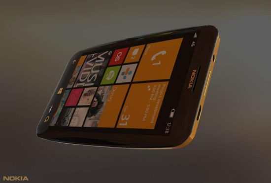 Nokia Louis Vuitton Hd windows phone full specifications - 1