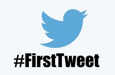 Twitter Completed 8 years: 8 first tweets of its own kind - 2