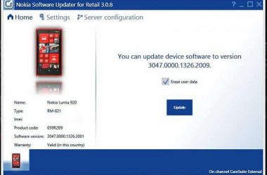 How to roll back your Windows phone 8.1 device to Windows phone 8? - 5