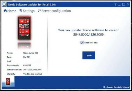 How to roll back your Windows phone 8.1 device to Windows phone 8? - 1