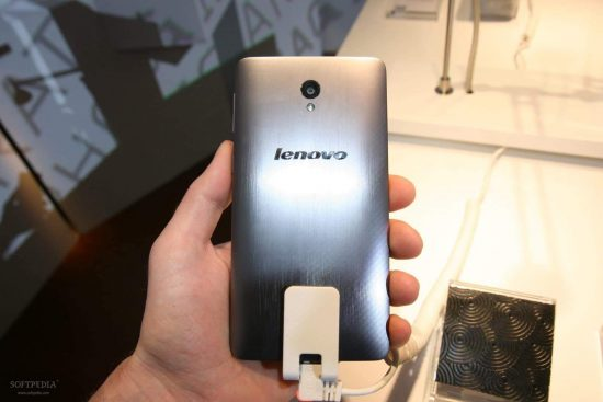 Lenovo launched ultra powerful mid range smartphone: The Lenovo S860 - 1