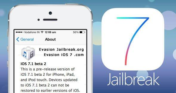 How to Jailbreak iOS 7.1 and 7.1.1