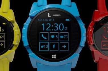 Microsoft focuses on Sports Devices - Files patent for sports Smartwatch - 2