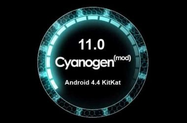 How to install Cyanogen mod on your Moto G? - 3