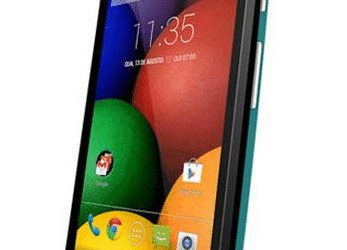 Tutorial: How to unlock the Moto E bootloader, root it, and install custom recovery - 3