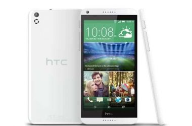 HTC Desire 816 is now available online in India at Rs. 24,450 - 3