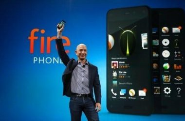 Prepare to get Amazed as Amazon launched the Fire phone - 2