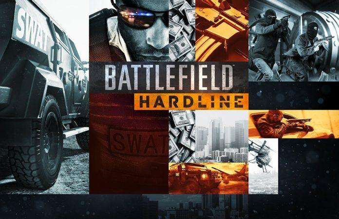Battlefield Hardlines release date revealed in leaked trailer - 2