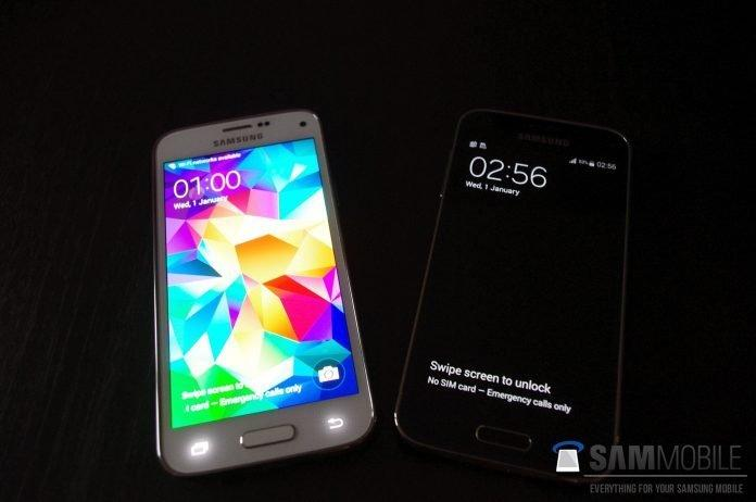 Leak: This time Samsung Galaxy S5 Mini specs and pics leaked online - 2