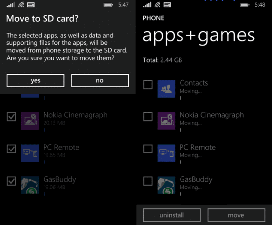 [Trick] Install unlimited apps/games to Dev Unlocked WindowsPhone 8.1 device! - 1