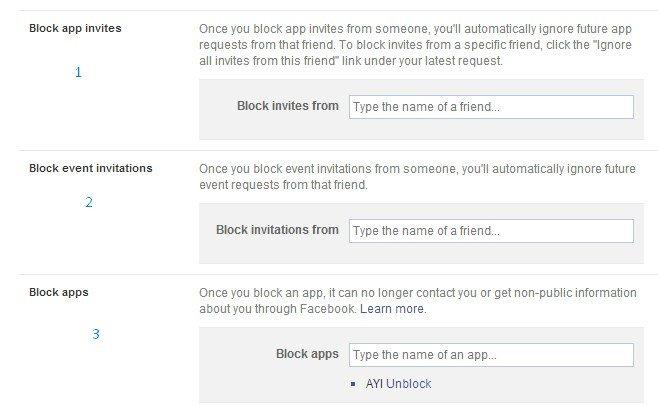 How To Block Annoying Requests Invites From People And Apps In