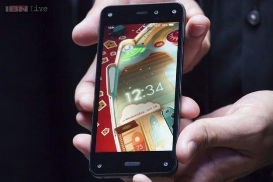 Top 7 features of Amazon's Fire phone that are enough to make you speechless - 1
