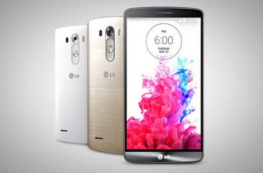 Newest rumour: LG G3 Mini to feature 4.5-inch display and quad-core processor - 3