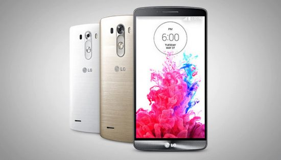 Newest rumour: LG G3 Mini to feature 4.5-inch display and quad-core processor - 1
