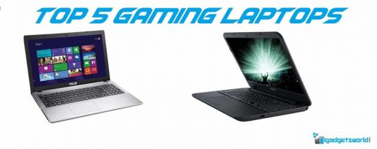 Top 5 gaming laptops under Rs. 50000 in India 2014 - 1