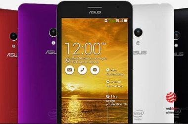 ASUS Zenfone 5 Review and Specifications -Beautifully Crafted, Just for You - 3