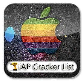 IAP-Cracker-List
