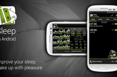 How To Sleep Better Using Android Phone