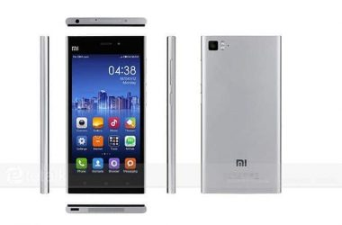 Top 5 facts you should know about Xiaomi Mi3 - 2